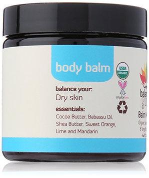 Balanced Guru Balm Me Up Body Balm