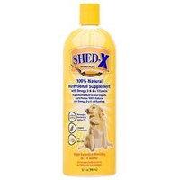 Synergylabs Dog Shed-X Dog 32Oz