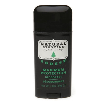 Natural Grooming by Herban Cowboy Maximum Protection Deodorant