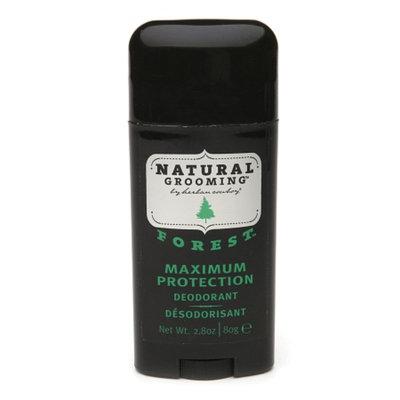 Natural Grooming by Herban Cowboy Maximum Protection Deodorant