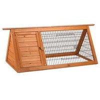 Ware Mfg Premium Backyard Small Animal Hutch