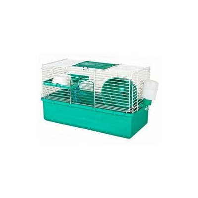 Ware Mfg Home Sweet Home Single-Level Hamster Cage