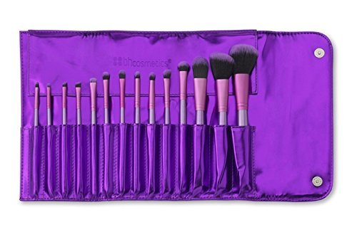BH Cosmetics Party Girl Brush Set