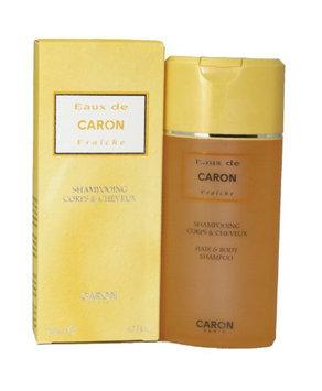 Eaux De Caron Fraiche By Caron For Women Hair & Body Shampoo 6.7 Oz