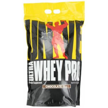 Universal Nutrition Ultra Whey Pro, Chocolate Ice Cream, 10-Pounds