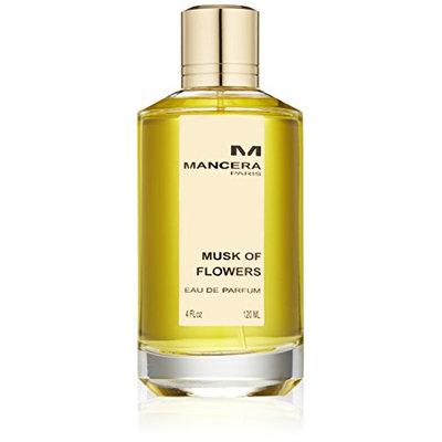 MANCERA Musk of Flowers Eau de Parfum Spray