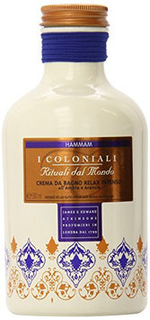 I Coloniali Intense Relax Bath Cream