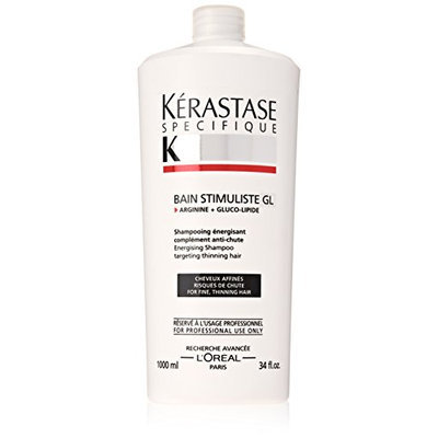 Kerastase Specifique Bain Stimuliste GL For Thinning Hair 34 oz