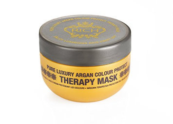RICH Pure Luxury Argan Color Protect Mask 6.75oz
