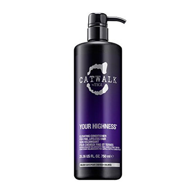TIGI Catwalk Your Highness Elevating Conditioner for Unisex