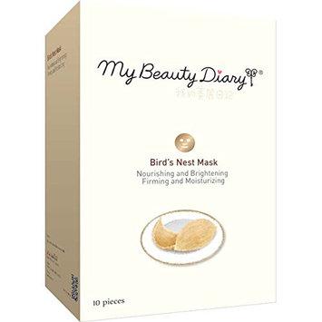 My Beauty Diary Mask 2015