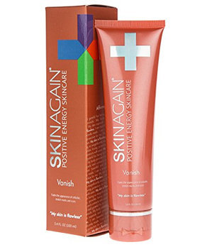 SkinAgain Vanish - Stretch Mark and Scar Treatment