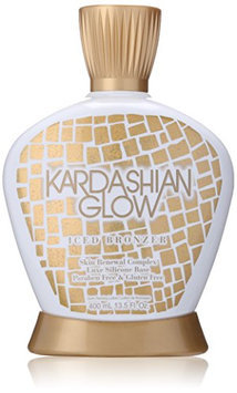 NEW Kardashian Glow Iced Bronzer 13.5 oz.