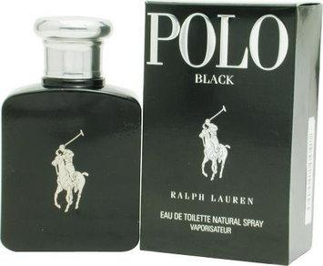 Polo Black by Ralph Lauren for Men - 4.2 Ounce EDT Spray