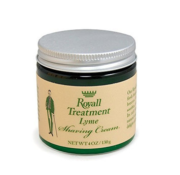 Royall Lyme Bermuda Shaving Cream