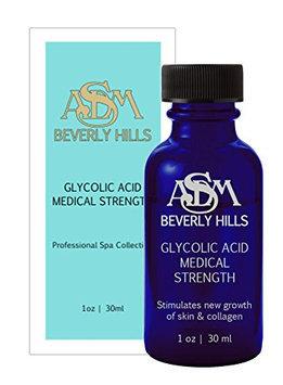 ASDM Beverly Hills 25% Glycolic Acid Peel