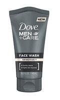 Dove Men+Care Face Wash