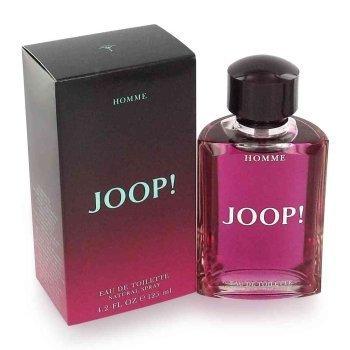 Joop Pour Homme Eau de Toilette Spray for Men