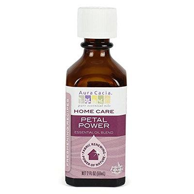 Aura Cacia Petal Power Essential Oil Blend for Home Care