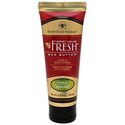 Honey House Naturals Bee Butter Lotion
