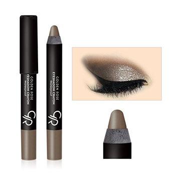Golden Rose Waterproof Eyeshadow Crayon - 12