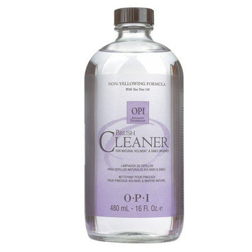 OPI Brush Cleaner Manicure Tools