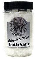 Black Canyon Chocolate Mint Bath Sea Salts
