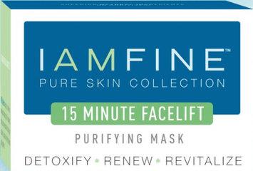 IamFine Purifying Mask