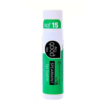 All Good SPF15 Lip Balm