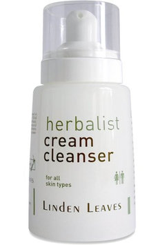 Linden Leaves Herbalist Cream Cleanser