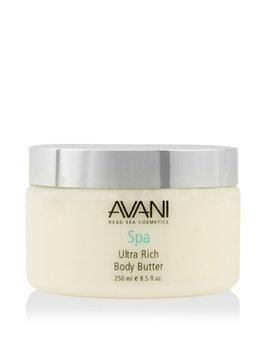 AVANI Citrus & Vanilla Body Butter