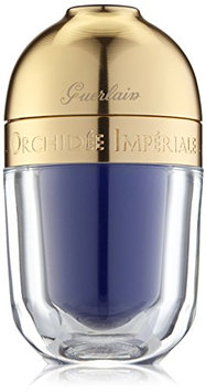 Guerlain Orchidee Imperiale Exceptional Complete Care The Fluid Scrub Treatment for Unisex