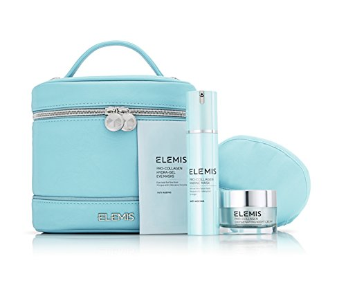 ELEMIS Pro-Collagen Night Time Collection Kit
