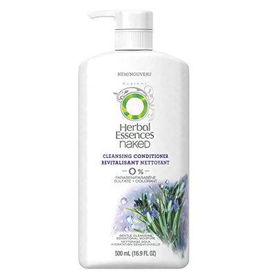 Herbal Essences Naked Cleansing Conditioner 16.9 Fl Oz