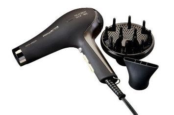 Rowenta CV8528 Inspiration Pro Hair Dryer Tourmaline Ionic Ceramic AC Motor