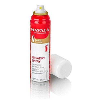 Mavala Mavadry Spray Nail Polish Dryer