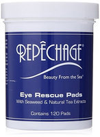Repechage Eye Rescue Pads with Seaweed and Natural Tea