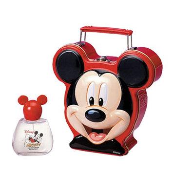 Disney Eau De Toilette Metallic Set