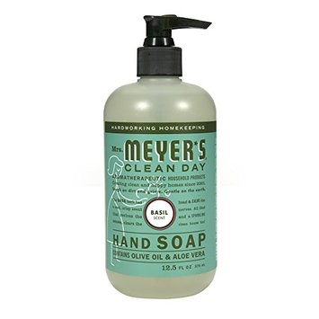 Mrs. Meyer's Hand Soap