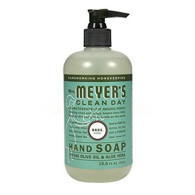 Mrs. Meyer's Hand Soap Basil