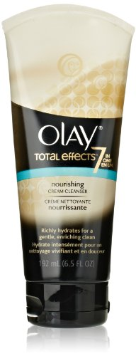 Olay Total Effects Nourishing Cream Cleanser Skin Care