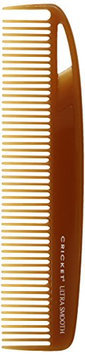 Cricket Ultra Smooth Hair Dressing Comb infused with Argan Oil