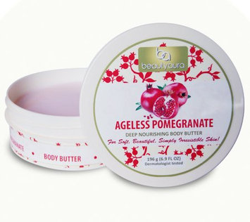 Beauty Aura Ageless Body Butter