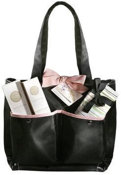 Basq Deluxe Diaper Bag Set.