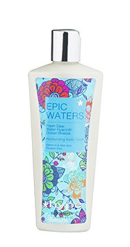 EPIC WATERS BODY LOTION