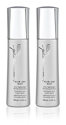 Kenra Platinum Blow-Dry Mist Spray