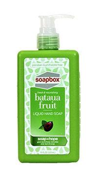 SoapBox Soaps Liquid Hand Soap