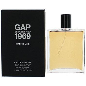 Gap Established 1969 Cologne for Men