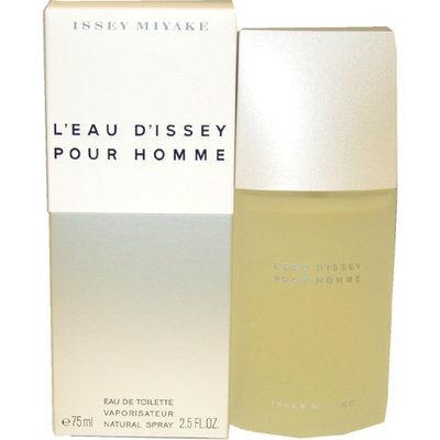 Issey Miyake L'Eau DIissey Eau De Toilette Spray for Men
