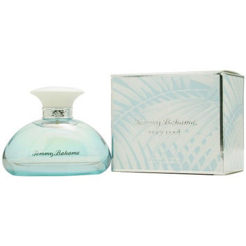 Tommy Bahama Very Cool By Tommy Bahama For Women. Eau De Parfum Spray 3.4 Oz.